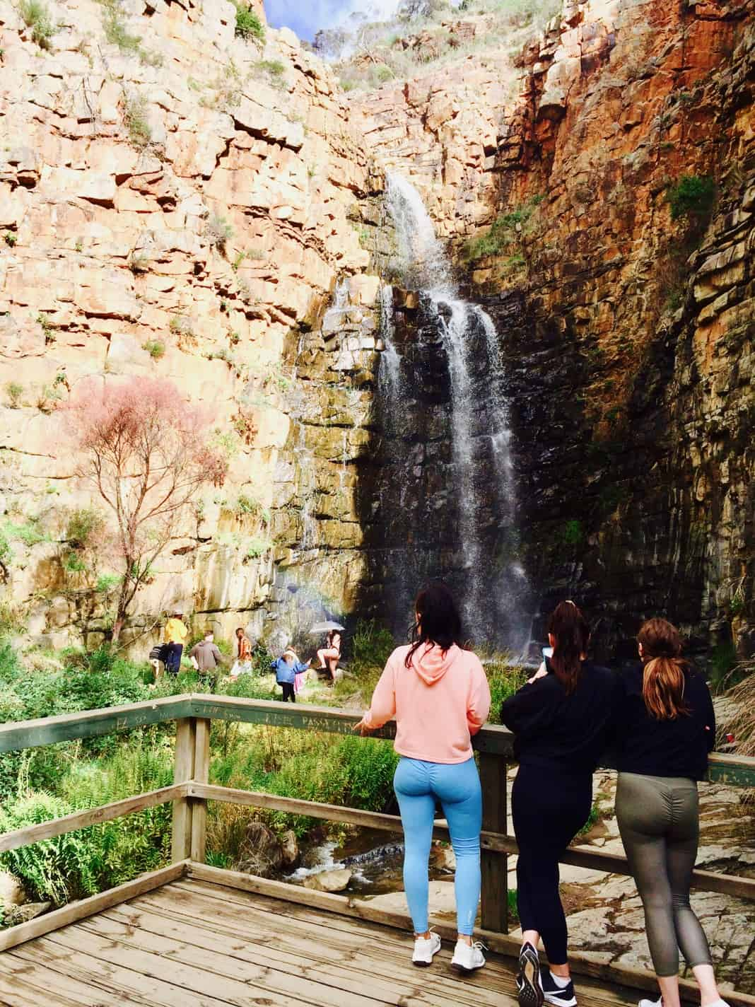 Best Walks in Adelaide Morialta Falls