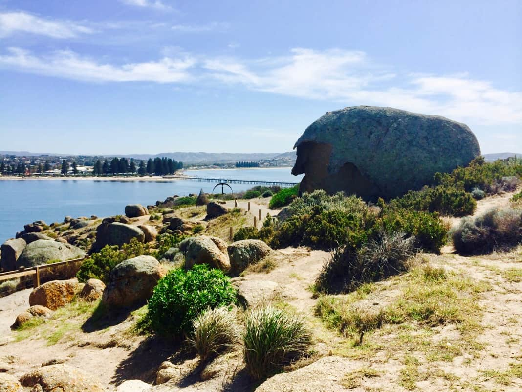 Granite Island Victor Harbor Best Walks in South Australia