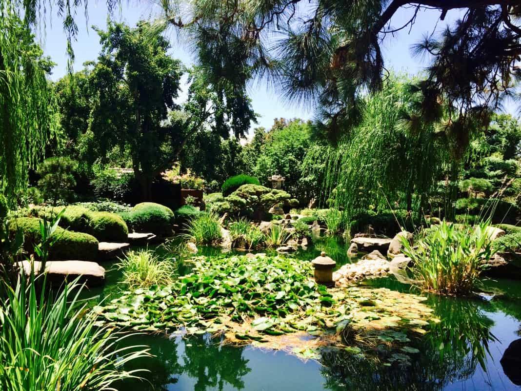 Adelaide Himeji Garden South Australia