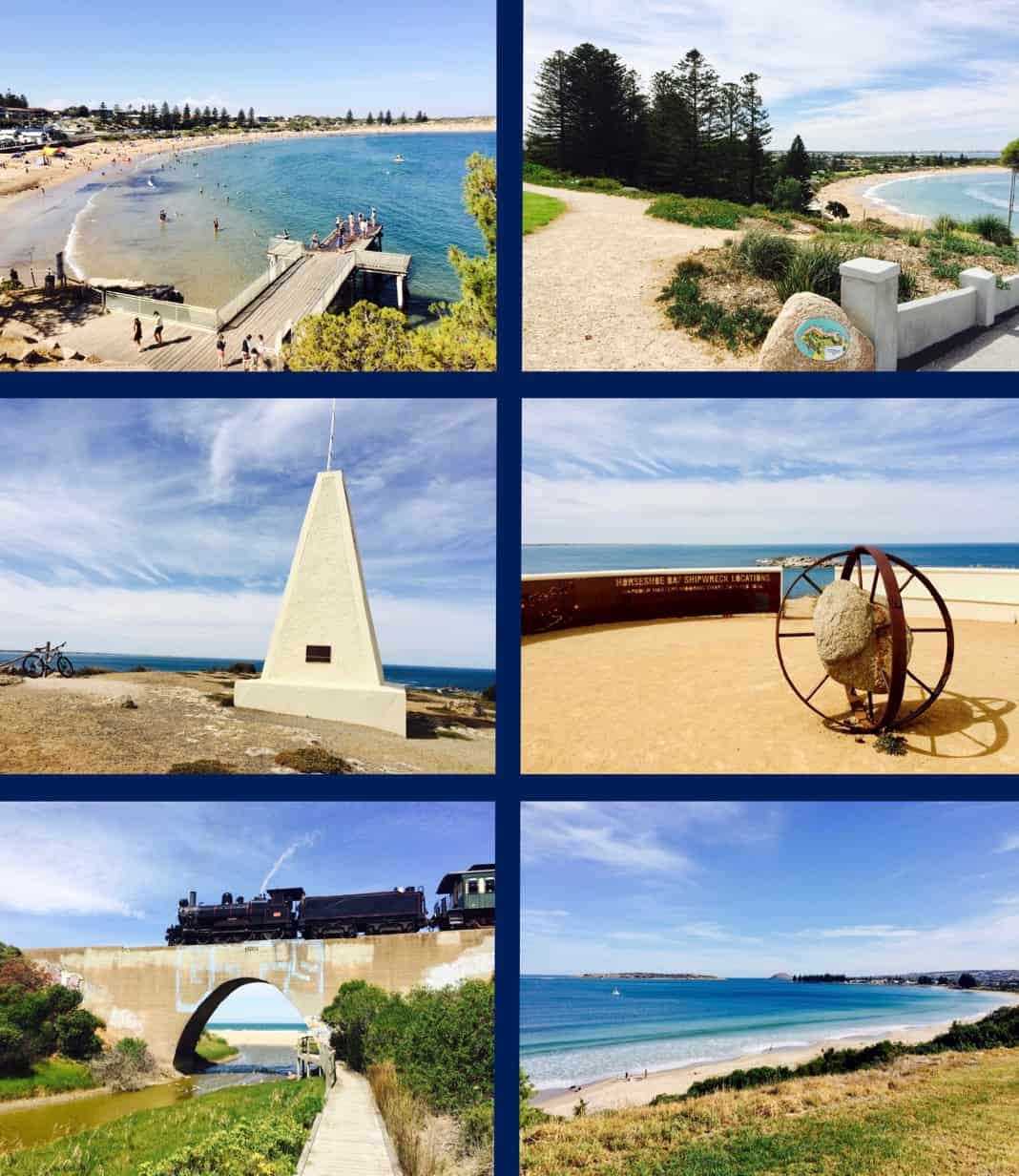 Top Places around Port Elliot