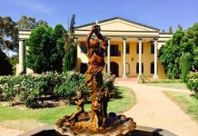 Barossa Chateau Things to do in Barossa Valley SA
