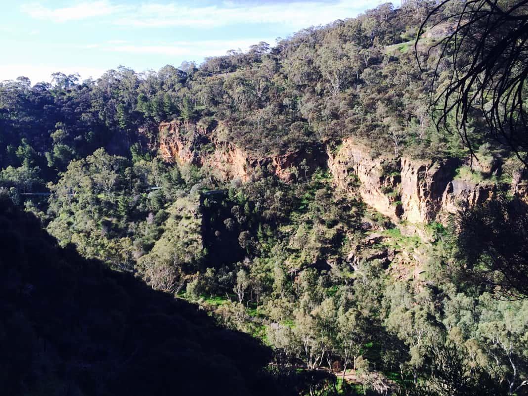 Chambers Hike South Australia