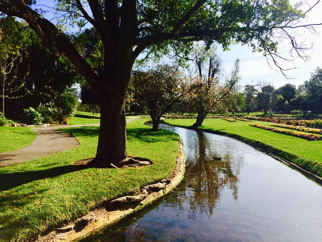 Veale Gardens Adelaide South Australia