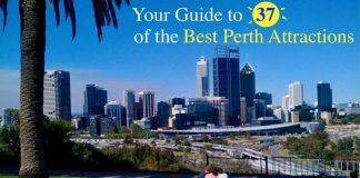 Guide to the best Perth Attractions