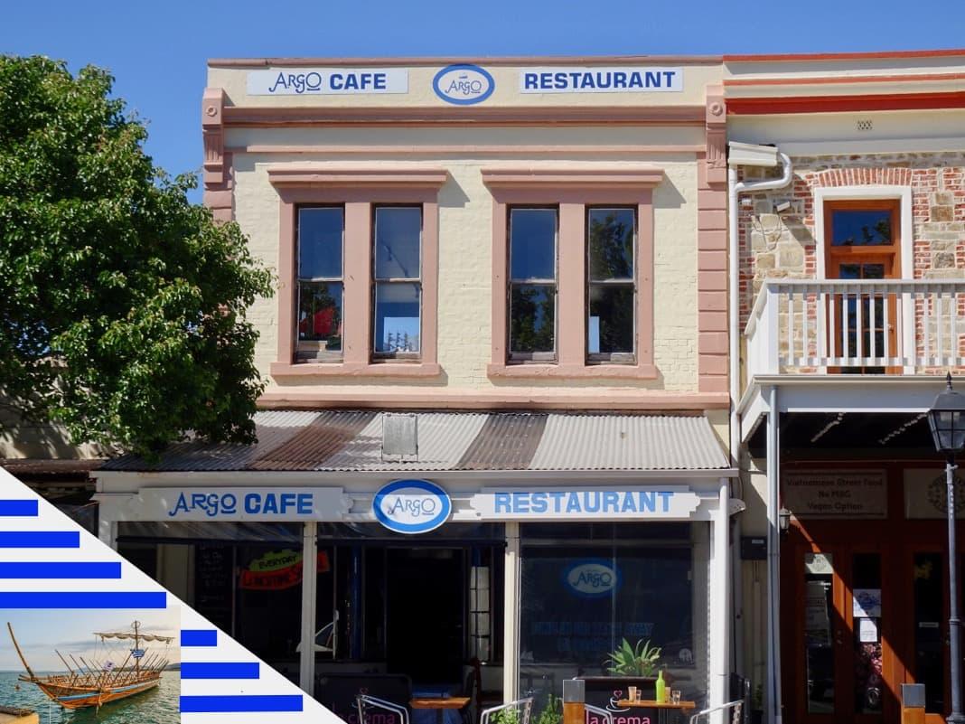 Argo Cafe Restaurant