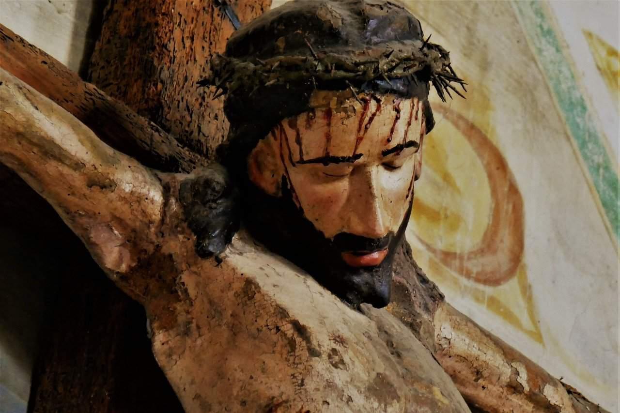 Crown of Thorns Jesus Christ