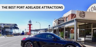 Port Adelaide Attractions