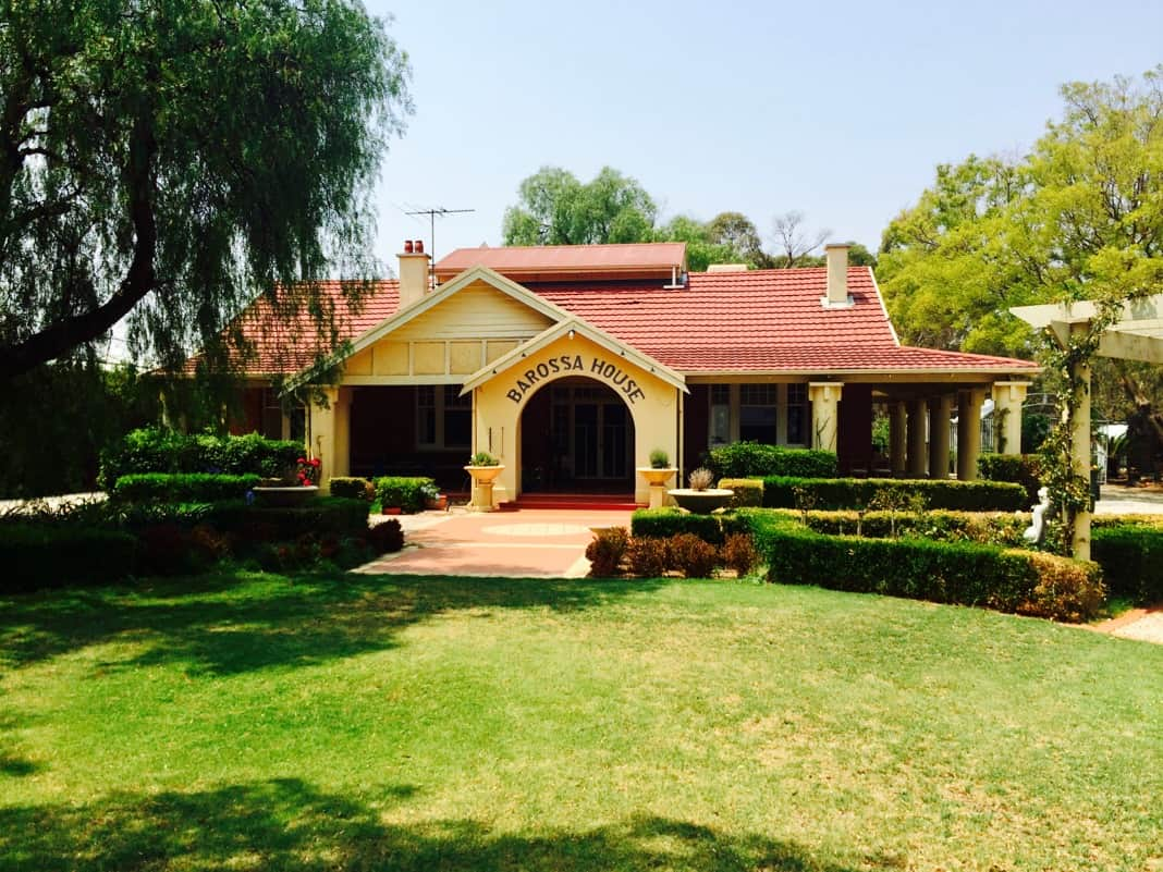 Barossa House Boutique Guest House Tanunda