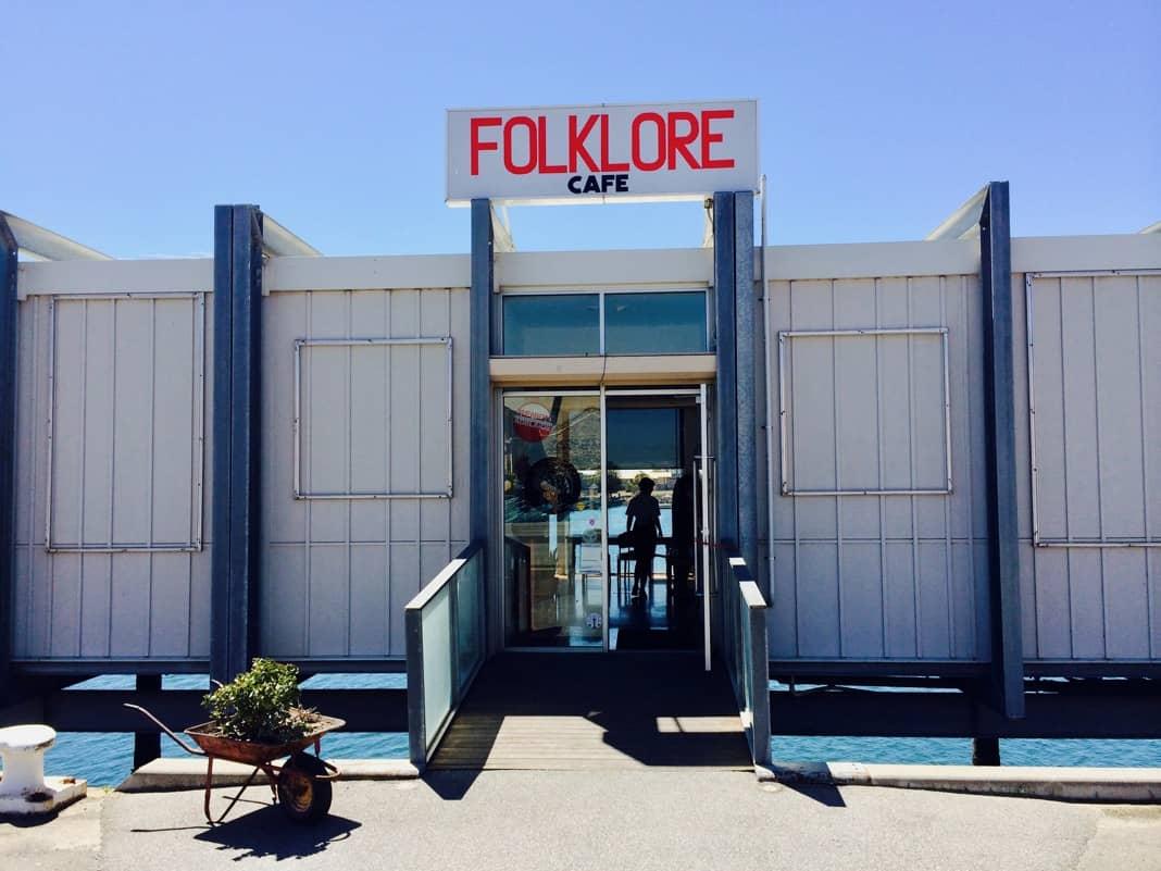 Folklore Cafe