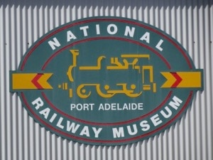 National Railway Museum Port Adelaide Attractions