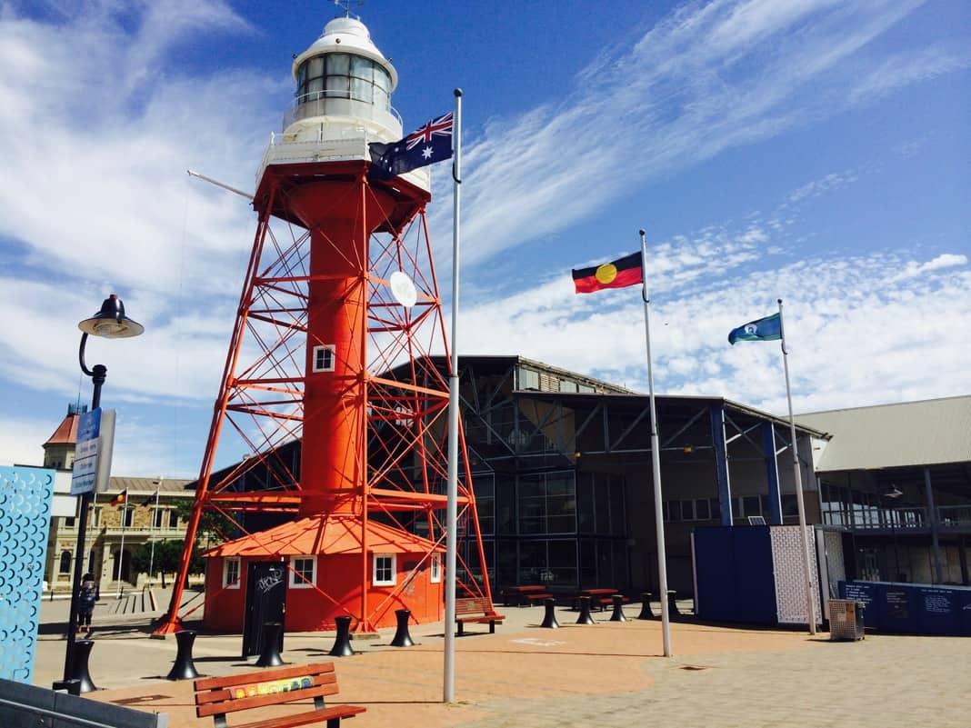 Port Adelaide LIghthouse