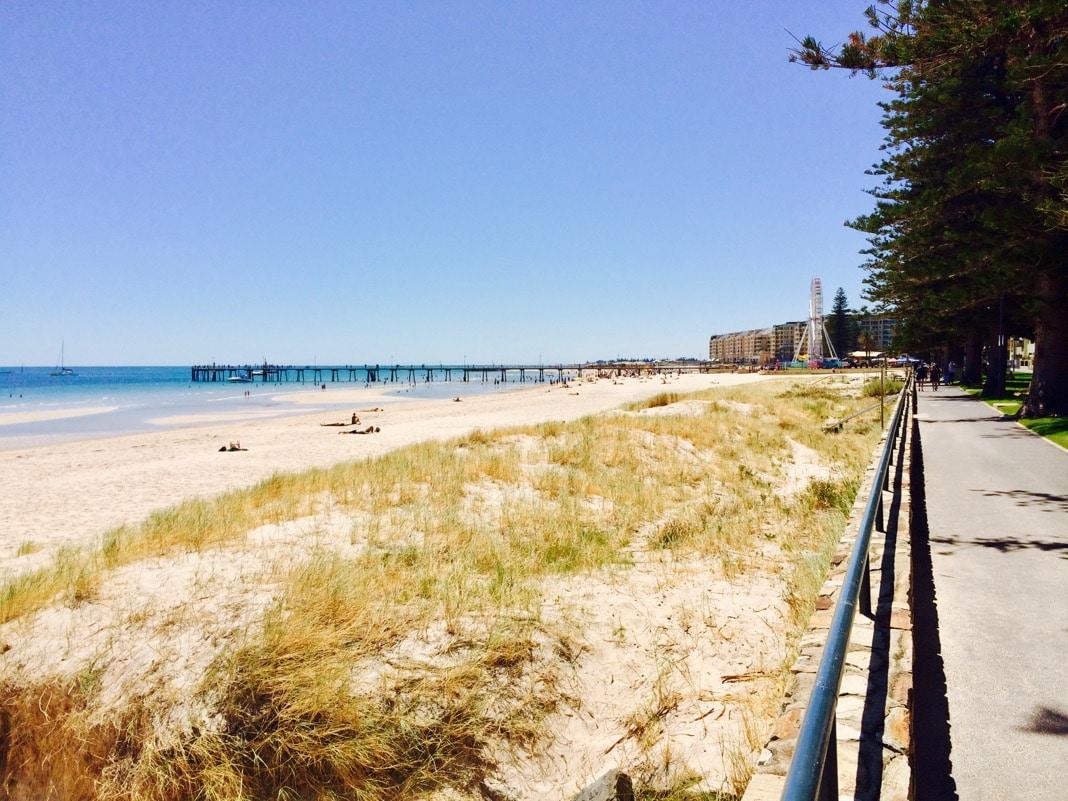 Best Beaches in South Australia Glenelg