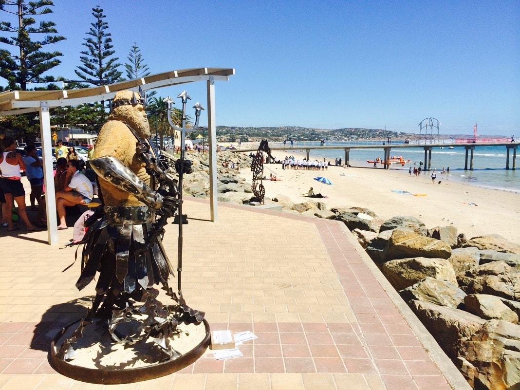 Brighton Beach Adelaide SA