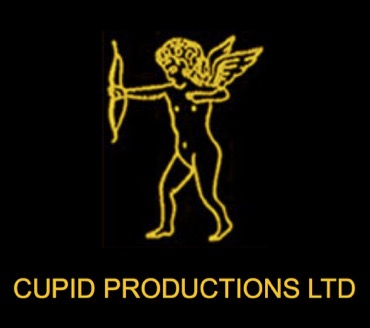 Cupid Production Film Company Logos