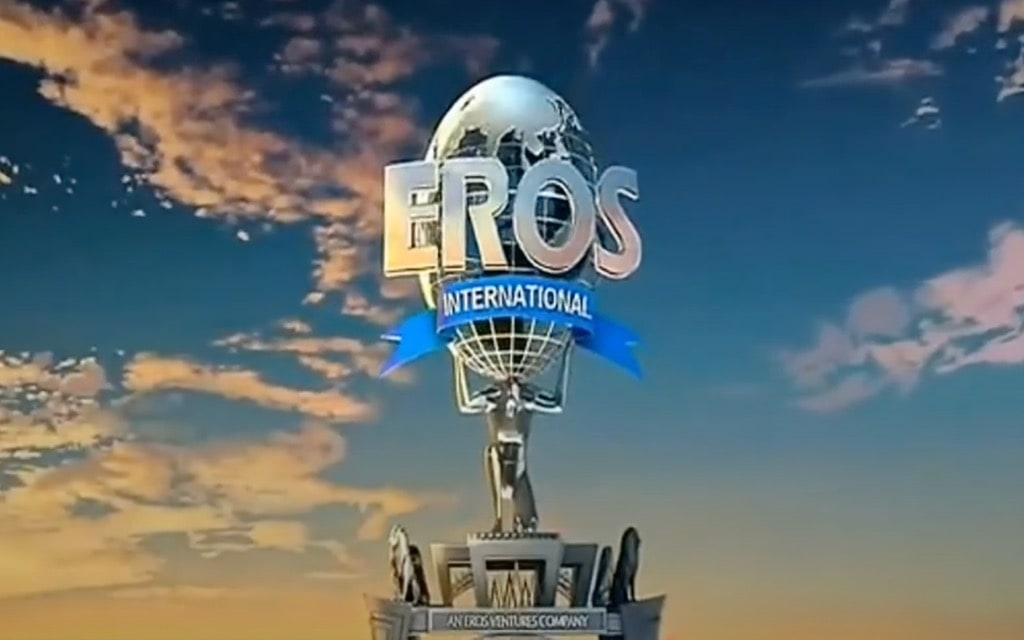Film Company Logos Eros International