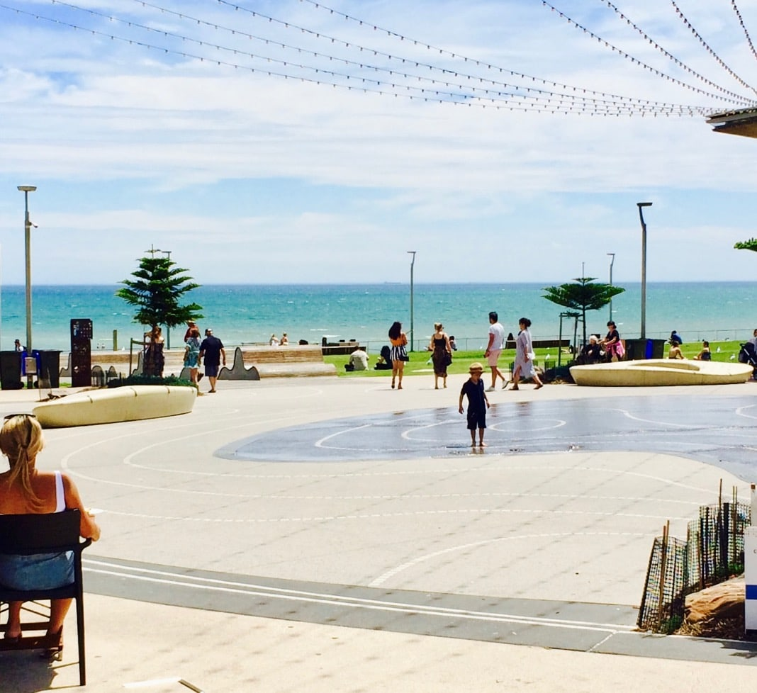Henley Beach Square