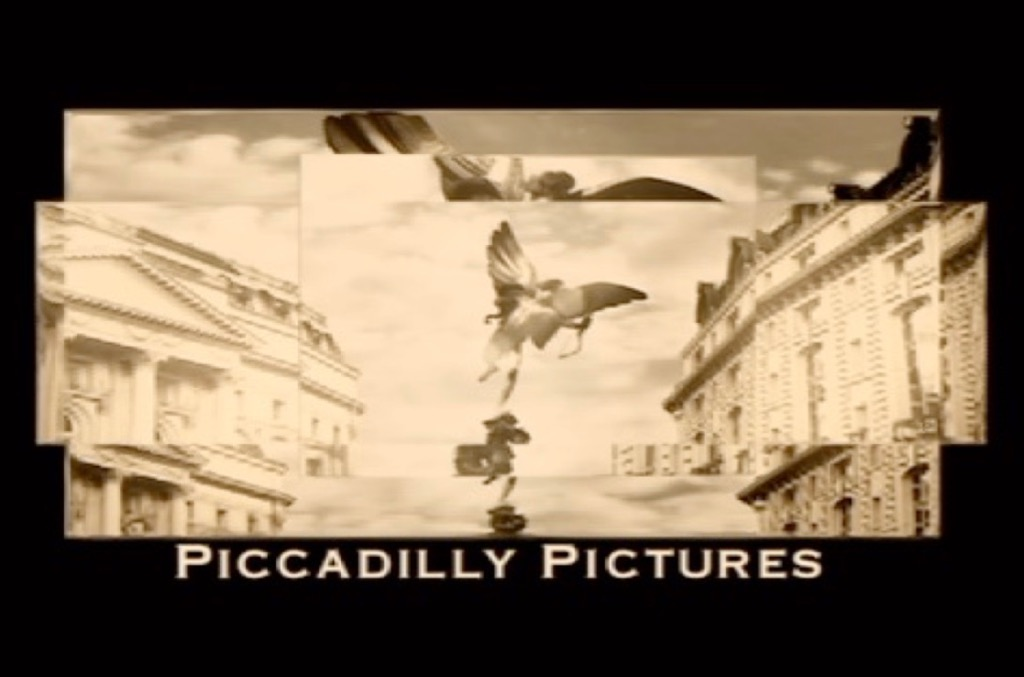Piccaddily Pictures Logo of Eros