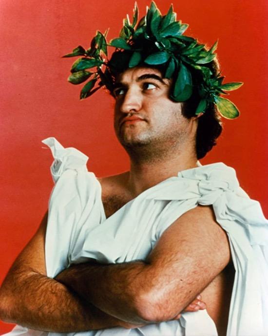 Dionysus Bacchus God of Wine