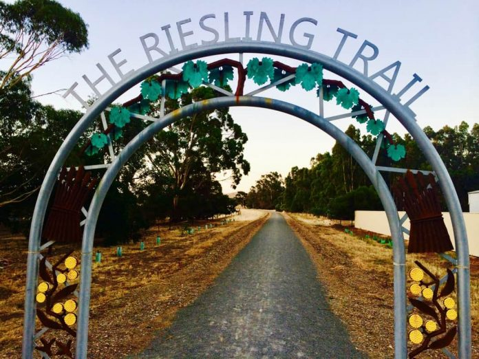 The Riesling Trail