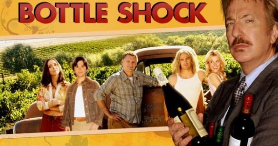 Wine Movies Bottle Shock