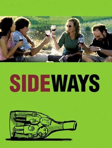 Wine Movies Sideways
