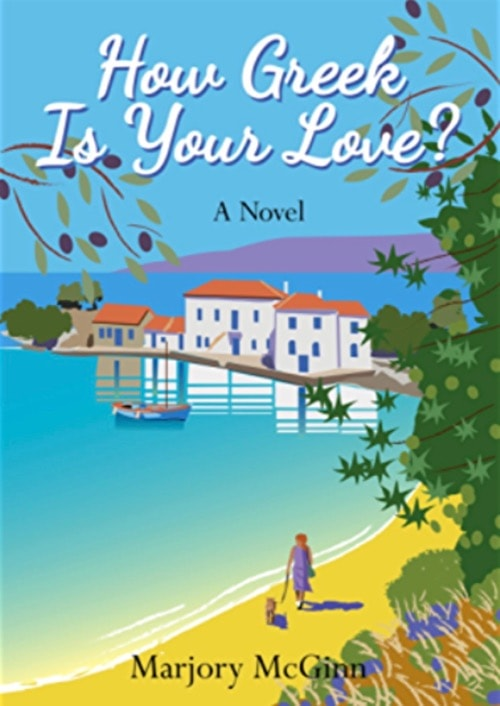 Novel How Greek is your Love