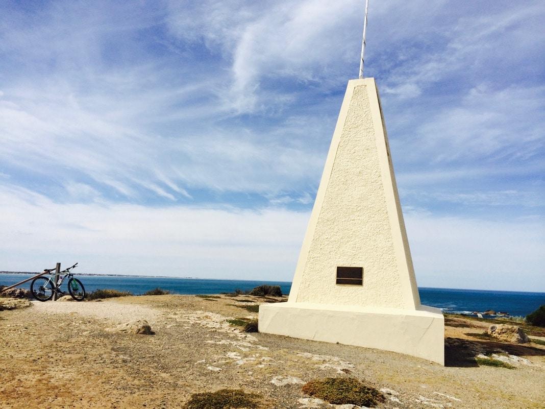 Port Elliot Obelisk