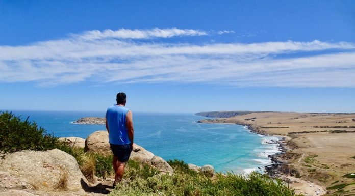 Victor Harbor The Bluff