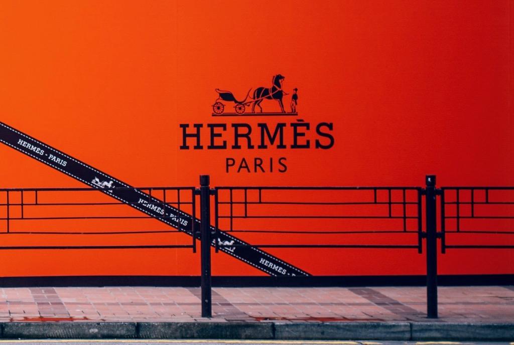 Brands with Greek Mythology Secrets Hermes Paris