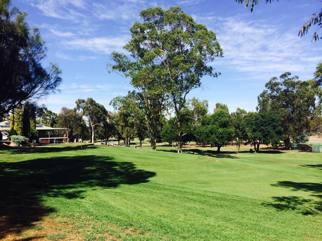 Clare Golf Club