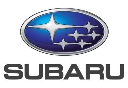 Greek Mythology based Brand Subaru