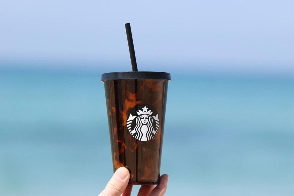 Logos influenced by Greek Mythology Starbucks