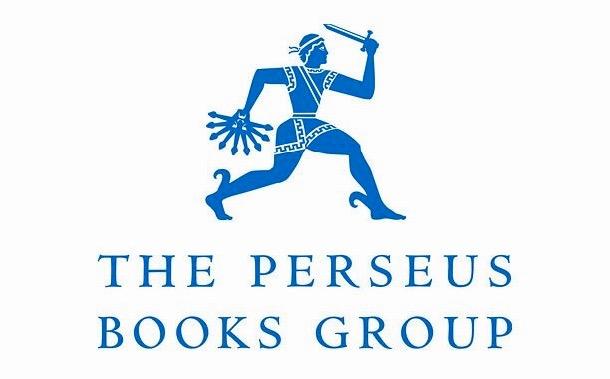 The Perseus Books Group Brand Logo