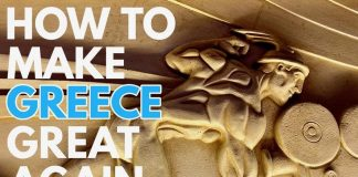 How to make Greece great again
