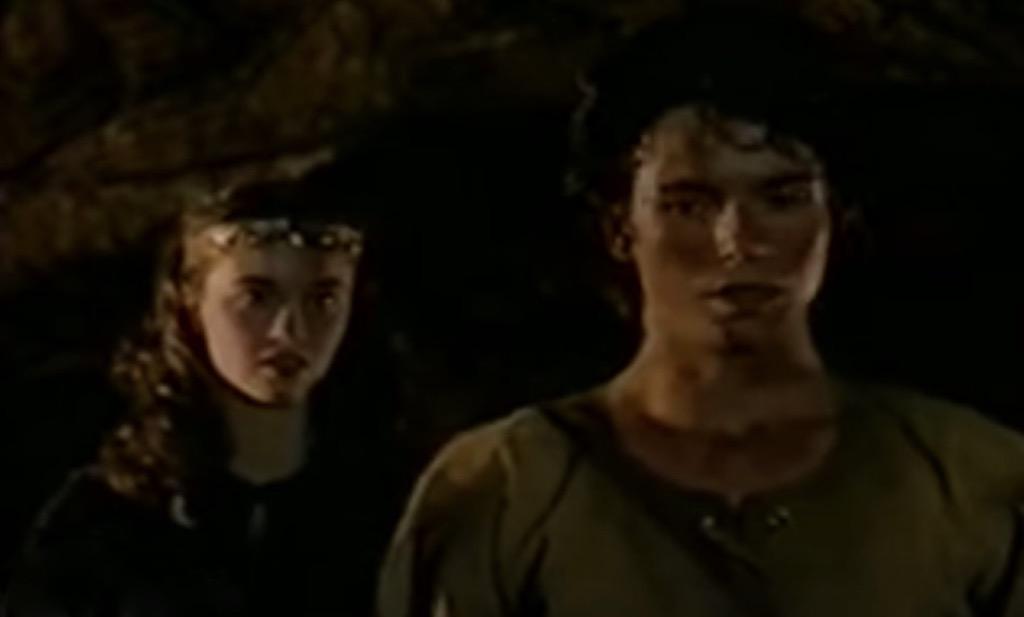 MythQuest Orpheus Episode No 4